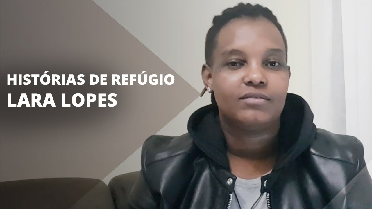 Histórias de Refúgio - Lara Lopes