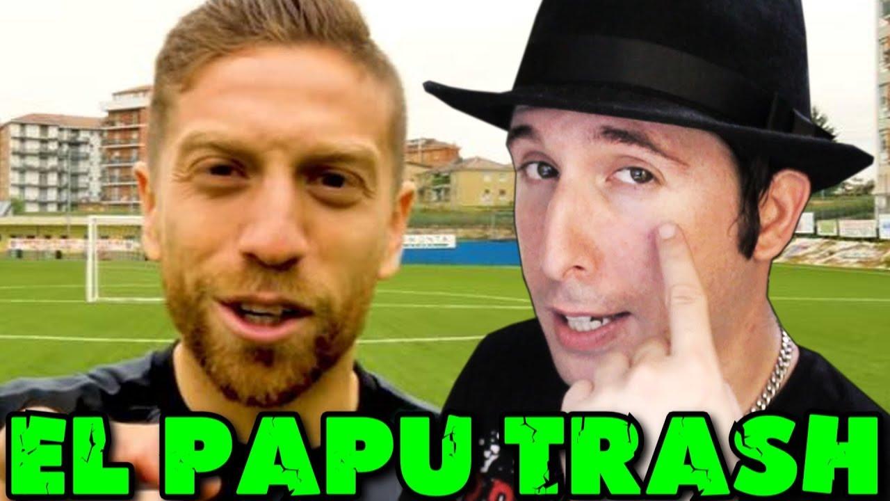 Baila Como El Papu - Gli Autogol & DJ Matrix Feat. Papu ...