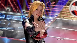 Dead or Alive 6 Jiggle Physics Are Back