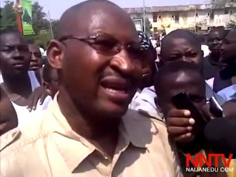 English grammar violated by Patrick Obahiagbon