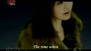 Such a sad song. English Lyrics also on video. Romaji Lyrics down h...