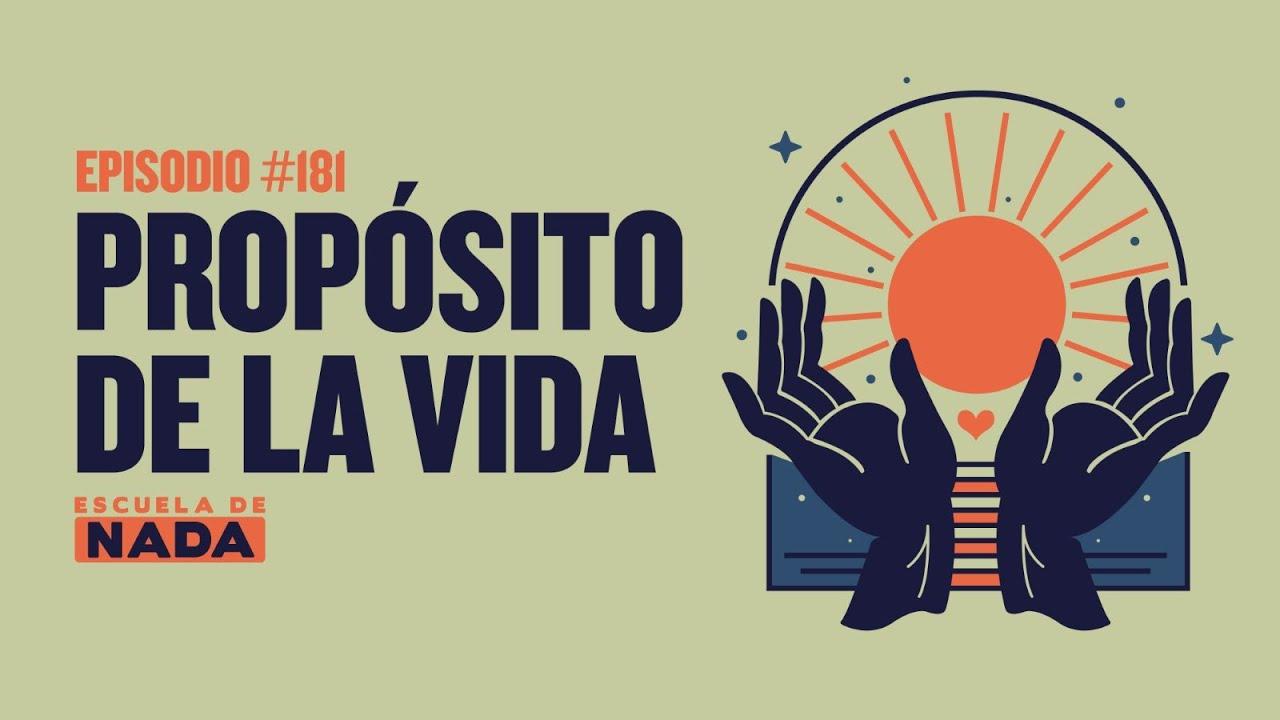 ¿Cuál es el propósito de la vida? Y la relación de Jada y Will Smith - EP #181