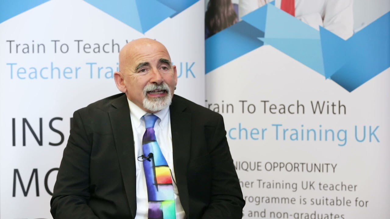 Interview with Dylan Wiliam on Designing the Curriculum