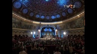 Vlad Maistorovici: 'Concert Transilvan', skeuomorphic rhapsody on 17th Century Romanian themes