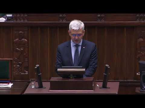 Ireneusz Zyska – wystąpienie z 8 lutego 2018 r.
