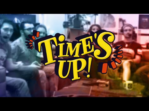 Time's Up! avec Max, Dova, Zouloux, Jeel, Kassor & Xari