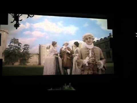 Warwick Castle History From 1400s Onwards