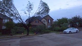 park glen ef0 tornado damage 2017 03 29