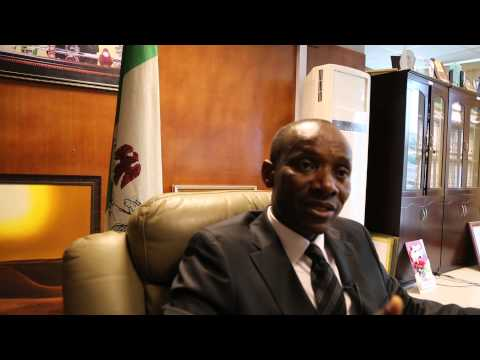 Power: Nigeria's Energy Sector Is Better Now - Dr  Sam Amadi. Energy Regulatory Boss