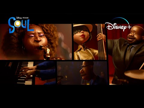 Music of Soul | Disney and Pixar's Soul | Disney+