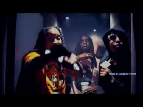 Tadoe - Enuff Feat. Chief Keef & Ballout (Music Video)