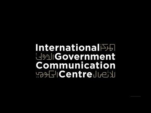 Kevin Abdulrahman & the Sharjah Government Media Bureau