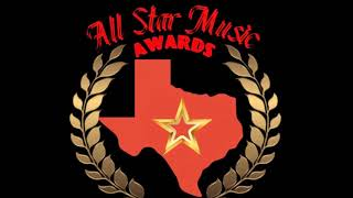 ALL STAR MUSIC AWARDS & DANCE 2019 @ Cadillac Bar 5-26-19