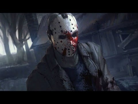 CAN YOU KILL JASON?   Friday The 13th: The Game