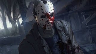 Friday The 13th: The Game - CAN YOU KILL JASON?