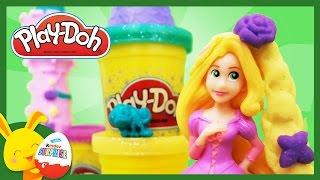 Pâte à modeler Play Doh pour les enfants