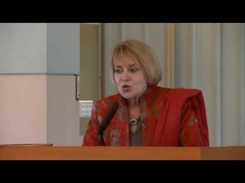Anne Marie Le Gloannec, Senior Research Fellow, Sciences Po Paris
