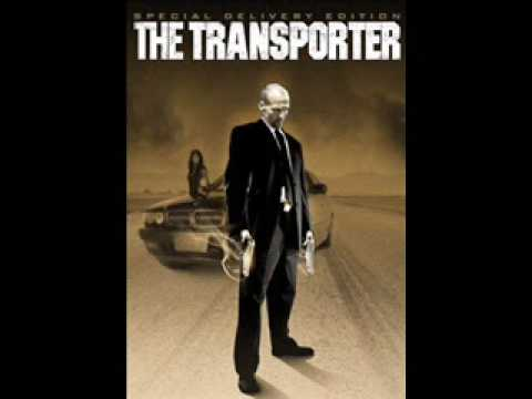 The Transporter OST - Nate Dogg - I Got Love