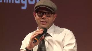 "Damon Lindelof: ""In love with The Leftovers"""