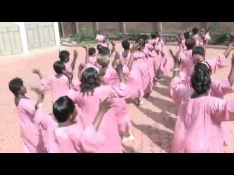 ORIONI CHOIR FROM BUTEMBO DRC  SONG  YUBILE  ALBUM TITLE  YUBILE   YouTube