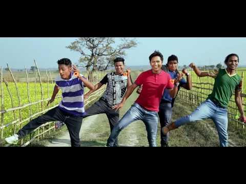 ARI, New Assamese song by BUBUMANI