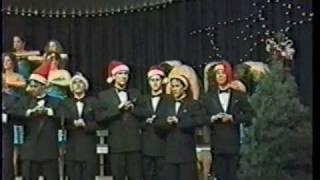 "Carroll ""christmas Magic"" 1995 - Fruit Cake"