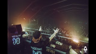 Rampage Open Air 2019 - Barely Alive \u0026 Phaseone ft Virus Syndicate