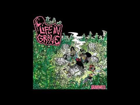 Life In Grave -  Graveweed (EP, 2020)