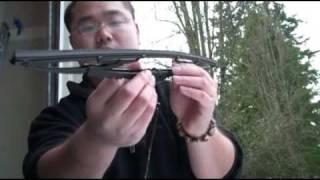 How Change Wiper Blades