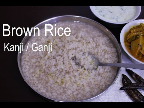 kerala-kanji-recipe-|-how-to-cook-kerala-matta-rice-|-brown-rice-recipe-|-instant-pot-recipe