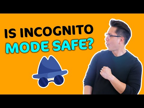 Is Incognito mode
