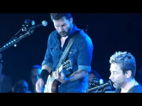 Nickelback - Hero (Live @ Amsterdam Ziggodome 03-10-2016)