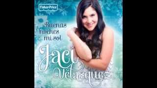 Watch Jaci Velasquez Estrellita video