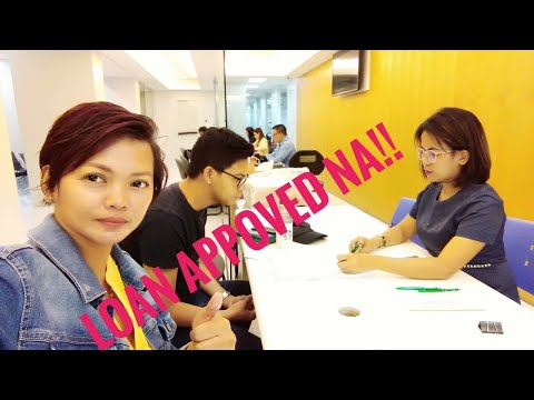 Loan Approved Na!!!! | Yeheeey! | Lancaster New City