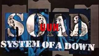 system of a down tentative subtitulada al español