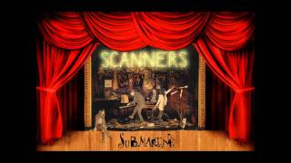 Scanners - Baby Blue (Wrong Man Remix)