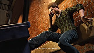 Spider-Man PS4 - Spiderman Gets Kicked Out of House For Not Paying Rent
