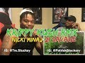 Farruko, Nicki Minaj, Bad Bunny - Krippy Kush (Remix)[Lyric Video] ft. 21 Savage, Rvssian - REACTION Mp3