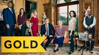 Henry IX | Starts Wednesday 5th April at 9pm on Gold