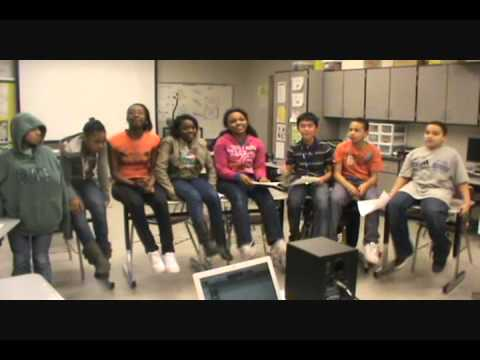 Ksongz @ Swatara Middle School/Panther Pride Academy