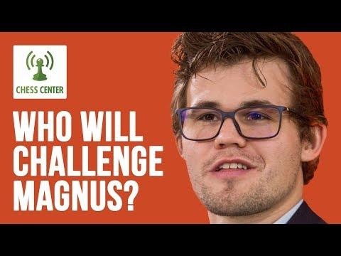 ChessCenter: Who Will Challenge Magnus Carlsen?