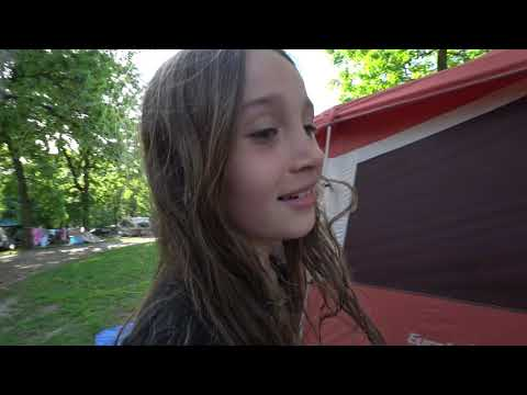 2016 Yogi Bear Campground, Jellystone Park, Ft. Atkinson, Wisconsin
