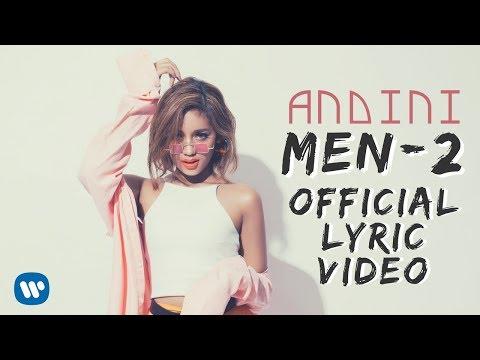 Download lagu terbaik ANDINI - MEN-2 (Official Lyric Video) 2018 - ZingLagu.Com