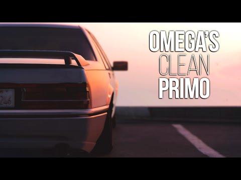 GTA 5 LS Car Scene Omega's Clean Primo