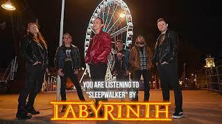 "Labyrinth – ""Sleepwalker"" – Official Audio"