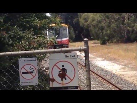 Melbourne Railway Vlog 37: Crib Point