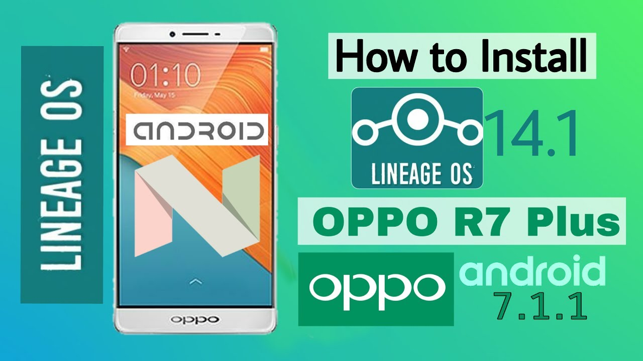 Oppo r7 plus firmware download