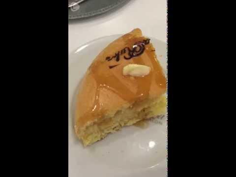 ぐりとぐらのあのパンケーキが食べられる@パンケーキサロン RusaRuka 中島絢乃 C CHANNEL