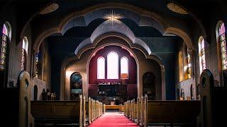 The Church Verses: Ep.1