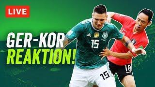 Die Schande von Kasan: Deutschland - Südkorea WM 2018! Die Analyse